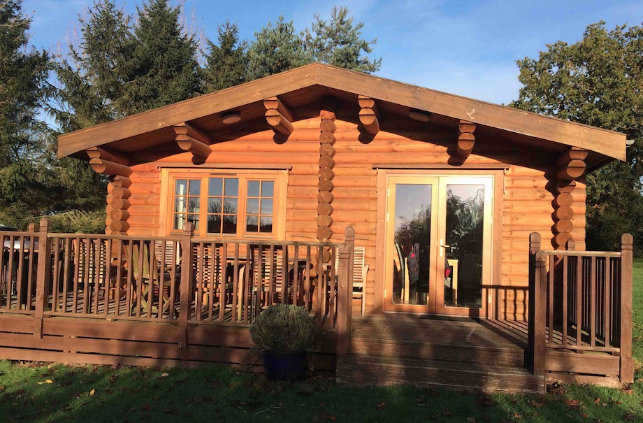 Family Affair at Cretingham Country Lodges.