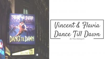 Vincent & Flavia Dance 'Till Dawn