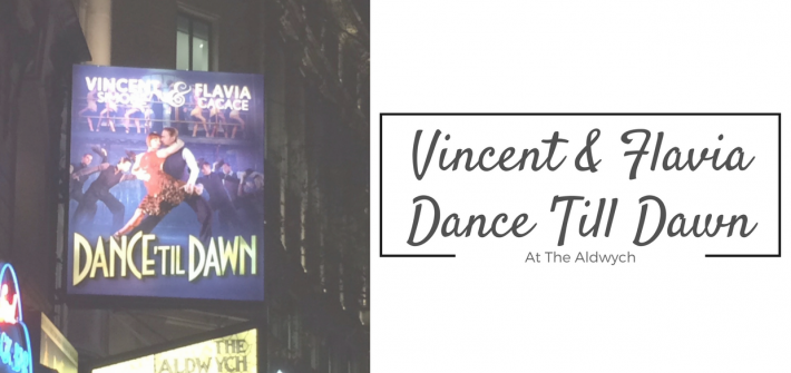 Vincent & Flavia Dance 'Till Dawn