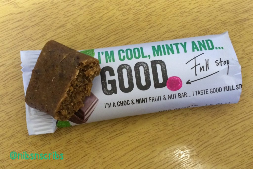 Chocolate Mint Good Full Stop