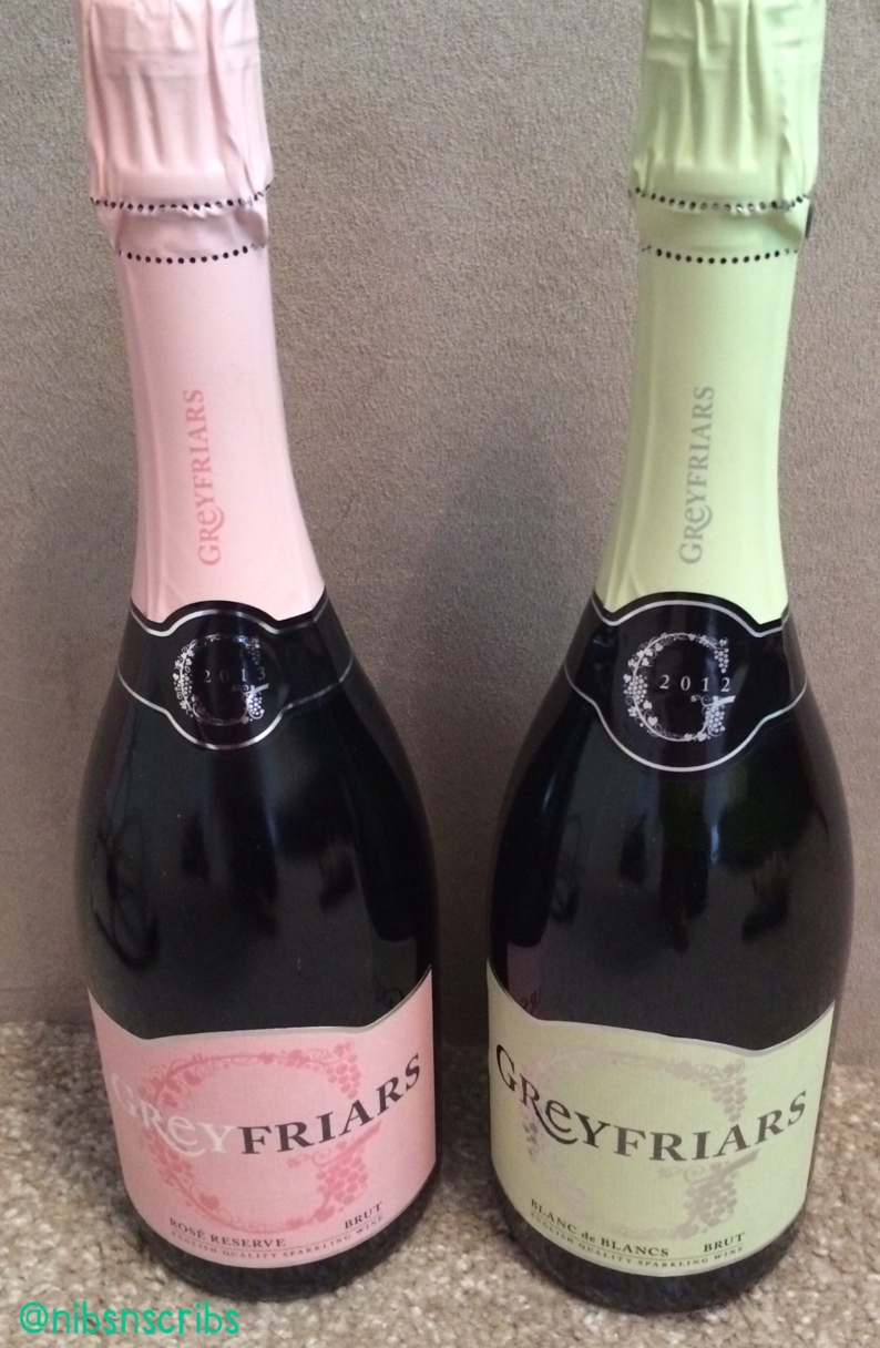 Greyfriars Sparkling Wine