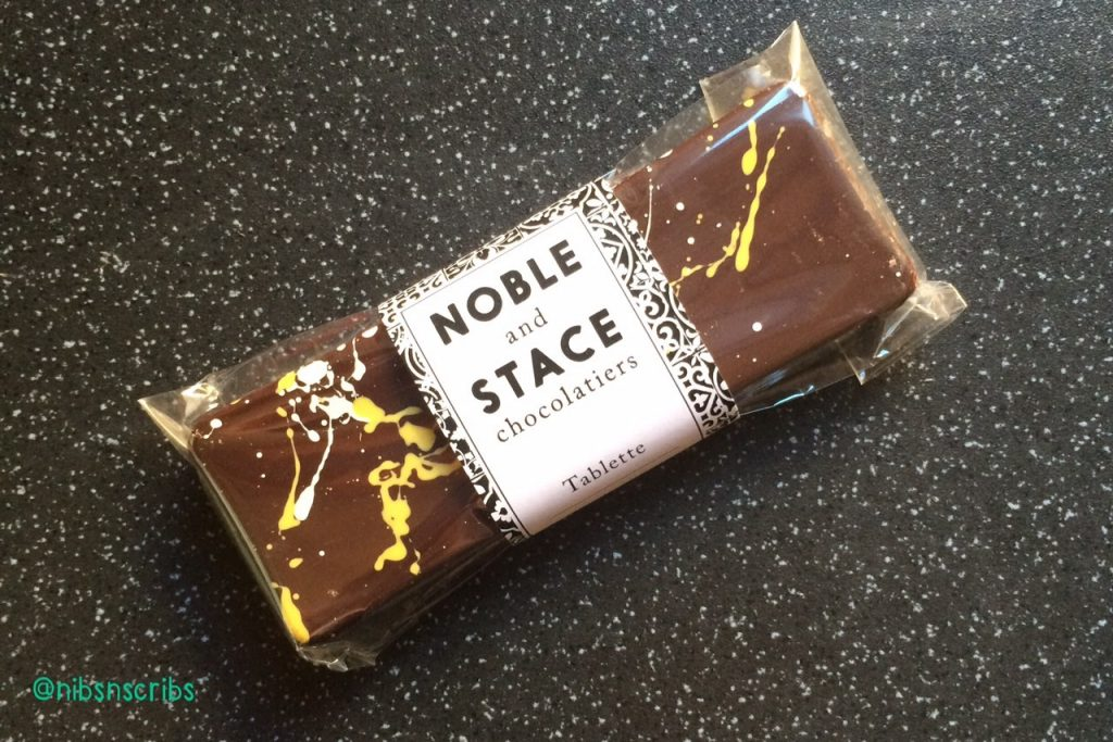 Noble and Stace Tablette Coffee