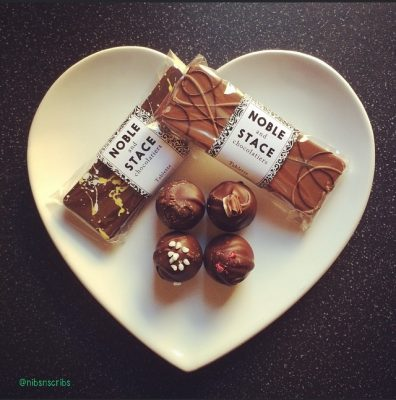 Noble and Stace Chocolatiers