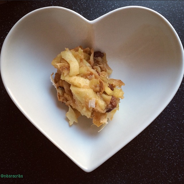 Apple Strudel Waitrose