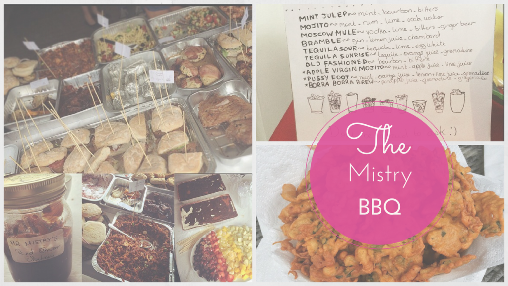The Mistry Barbecue