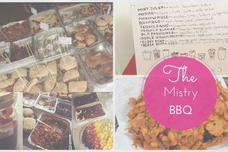The Mistry BBQ