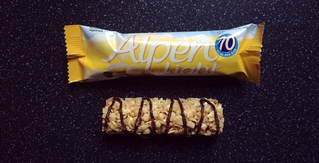 Alpen Light Banoffee