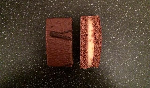 Cadbury Hot Cakes Butterscotch