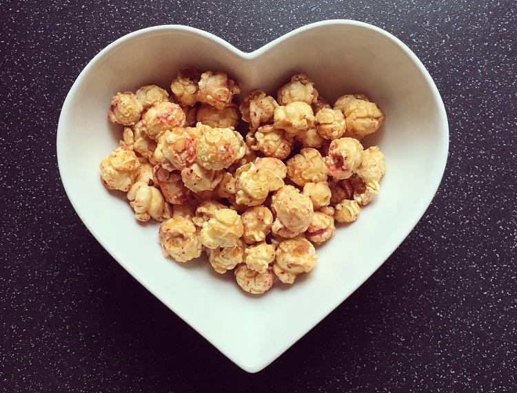 Joe & Seph's Cosmopolitan Popcorn
