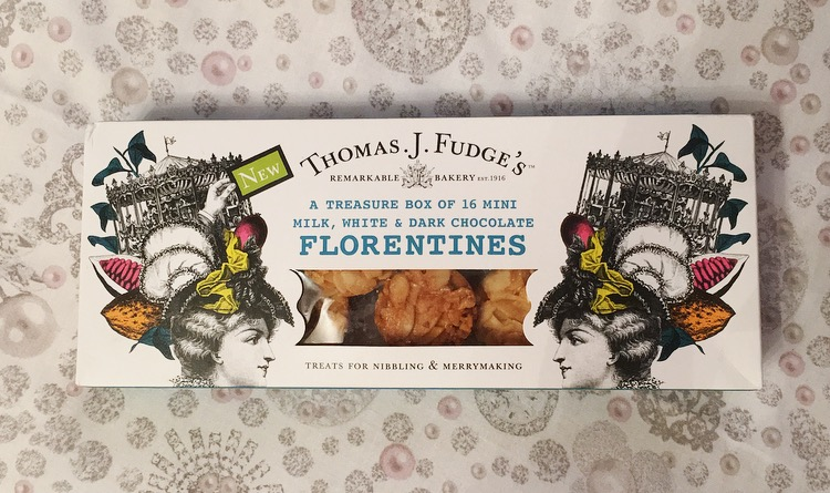 Thomas. J. Fudge's Florentines