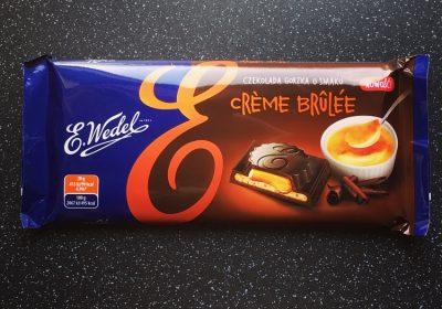 E Wedel Crème Brûlée Bar