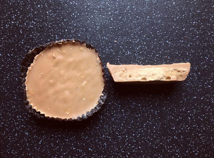 Boyer Butterscotch Peanut Butter Smoothie Cup