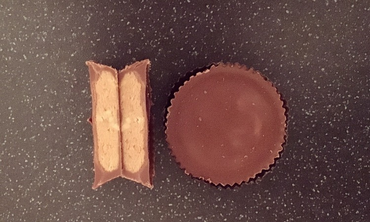 Reeses Crunchy Peanut Butter Cups