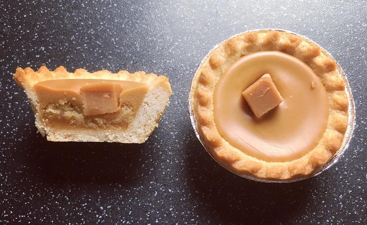 Asda Toffee Bakewells
