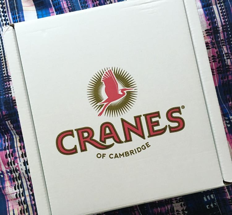 Cranes of Cambridge