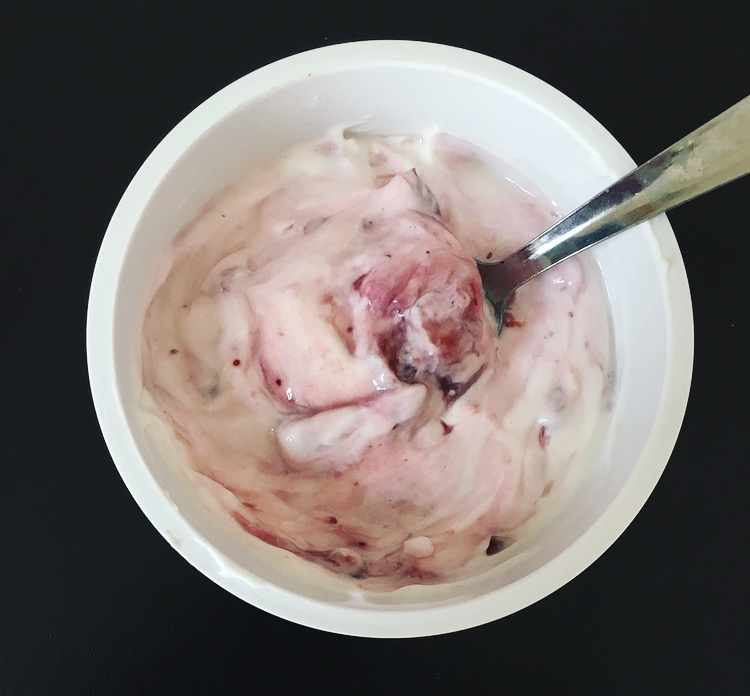 Arla SKYR Yoghurt Mixed Berries Yoghurt
