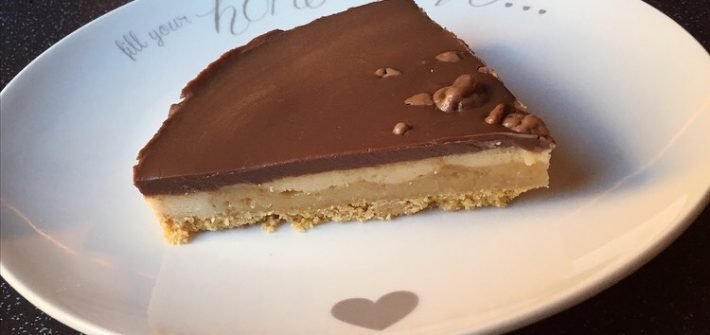 Asda New Peanut Butter Cheesecake