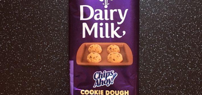 Dairy Milk Chips Ahoy Cookie Dough