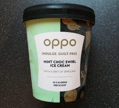 Oppo Indulge Guit Free Ice Cream