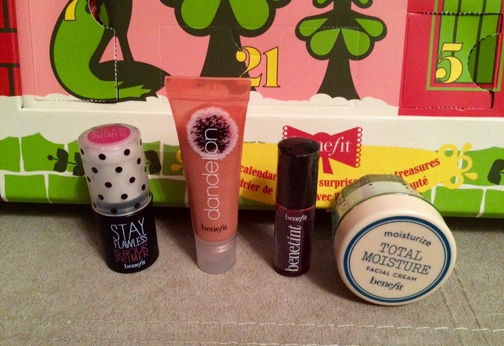 Benefit Cosmetics Minis