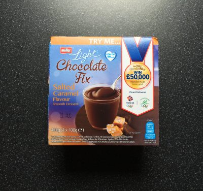 Muller Light Chocolate Fix