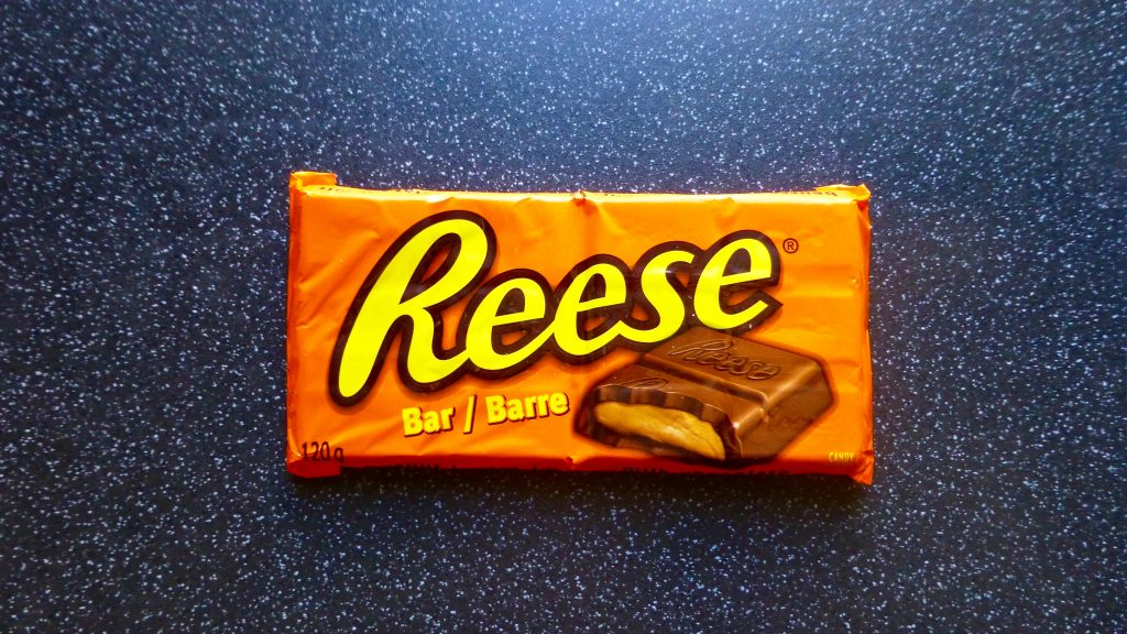 Hershey's Reese's Peanut Butter Chocolate