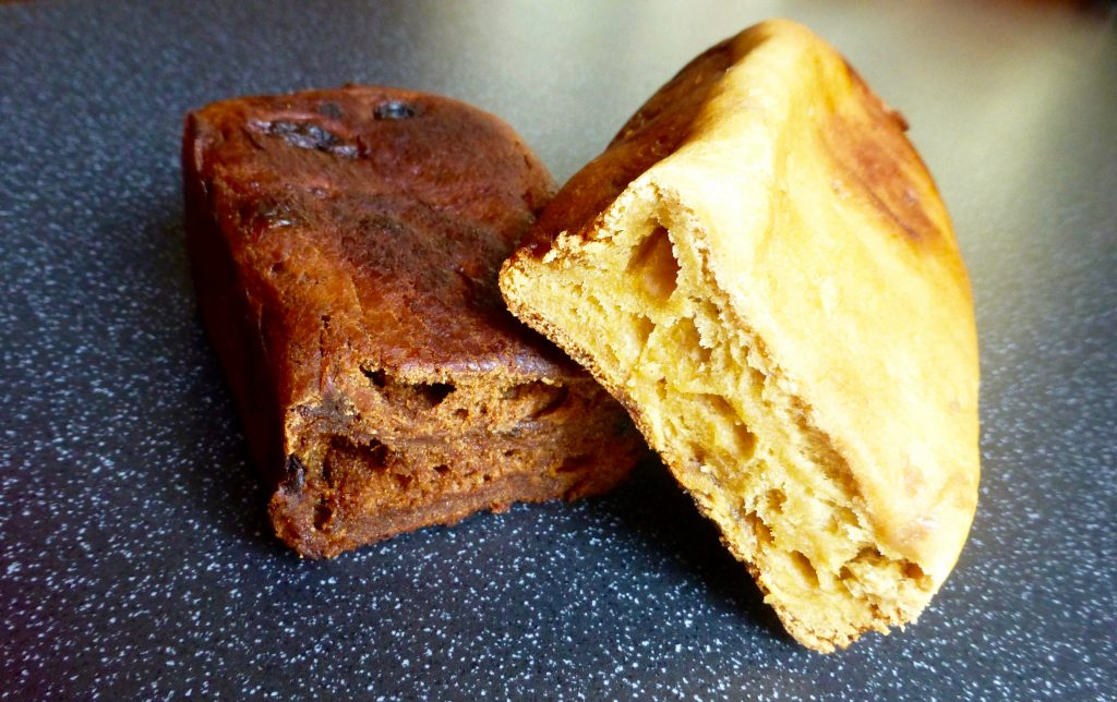 Screen Original Malt Loaf and Soreen Banana Fruit Loaf