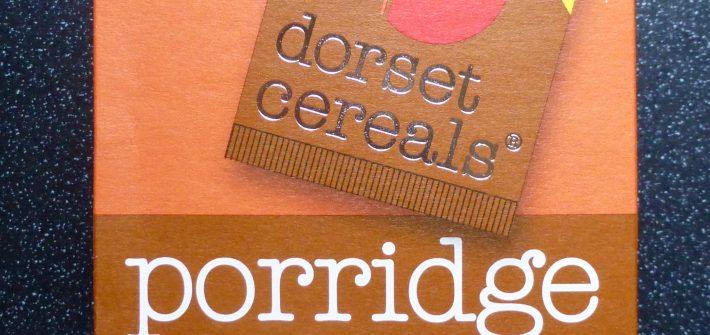 Dorset Cereals Gingerbread Porridge