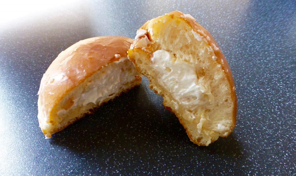Krispy Kreme Vintage Glazed Kreme