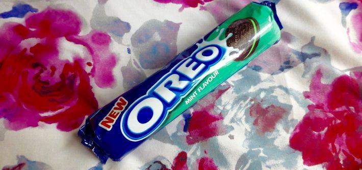 Oreo Mint