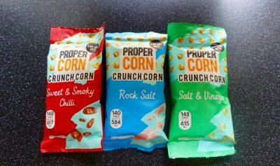 Propercorn Crunch Corn