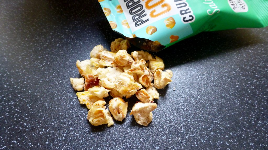 Propercorn Crunch Corn Salt & Vinegar