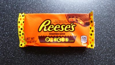 Reese's Stuffed with Pieces