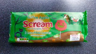 Soreen Toffee Apple
