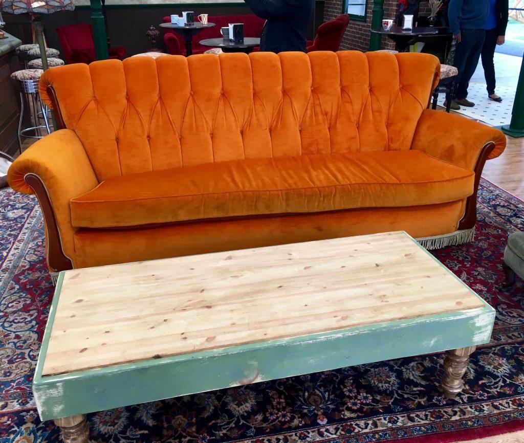 The Actual Sofa