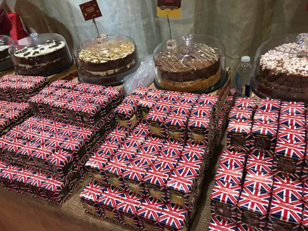 Sponge Cake & Bake Show