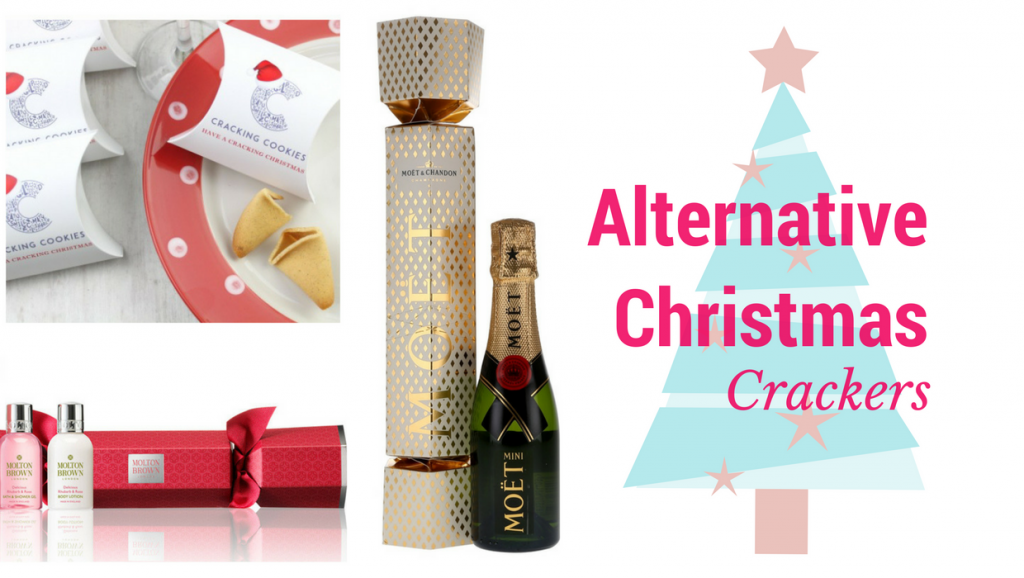 Alternative Christmas Crackers 2016