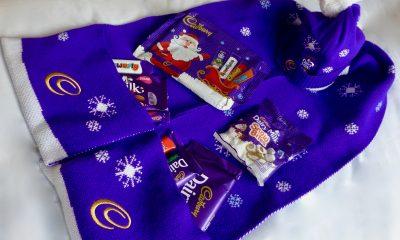 Cadbury Cadvent Knitwear