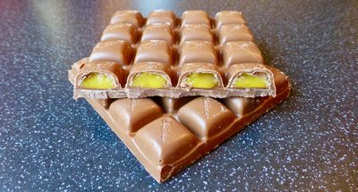 Cadbury Dairy Milk Pineapple