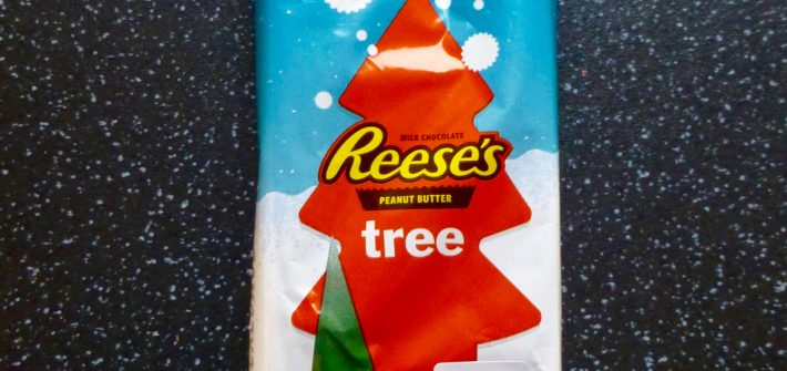 Reese's Peanut Butter Tree