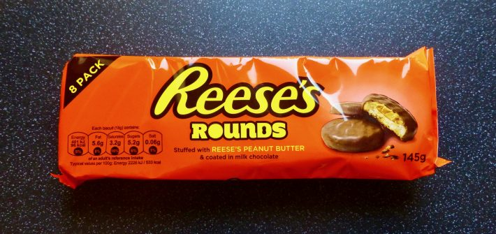 Reese's Rounds Biscuits