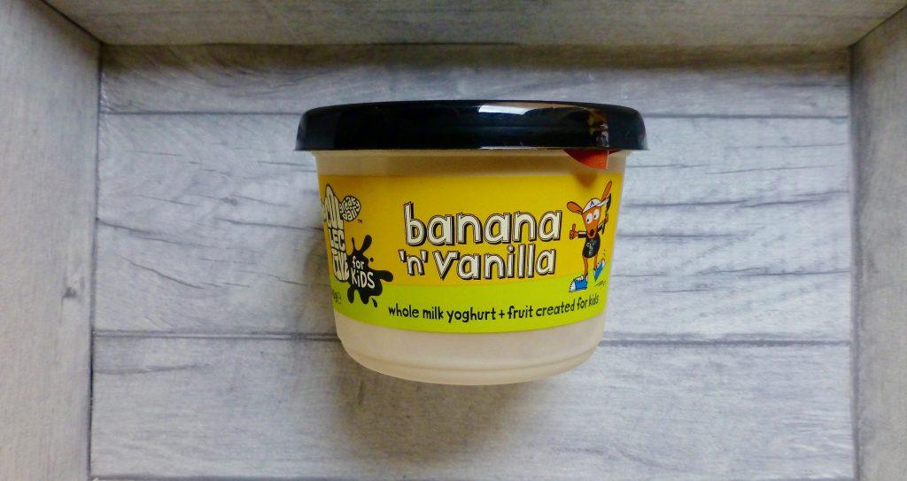 Collective For Kids Banana n Vanilla