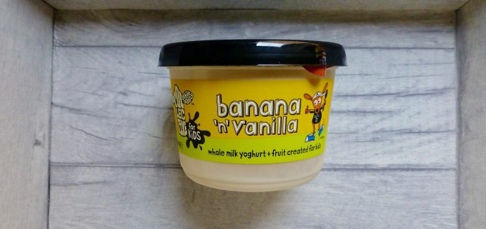 Collective For Kids Banana n Vanilla
