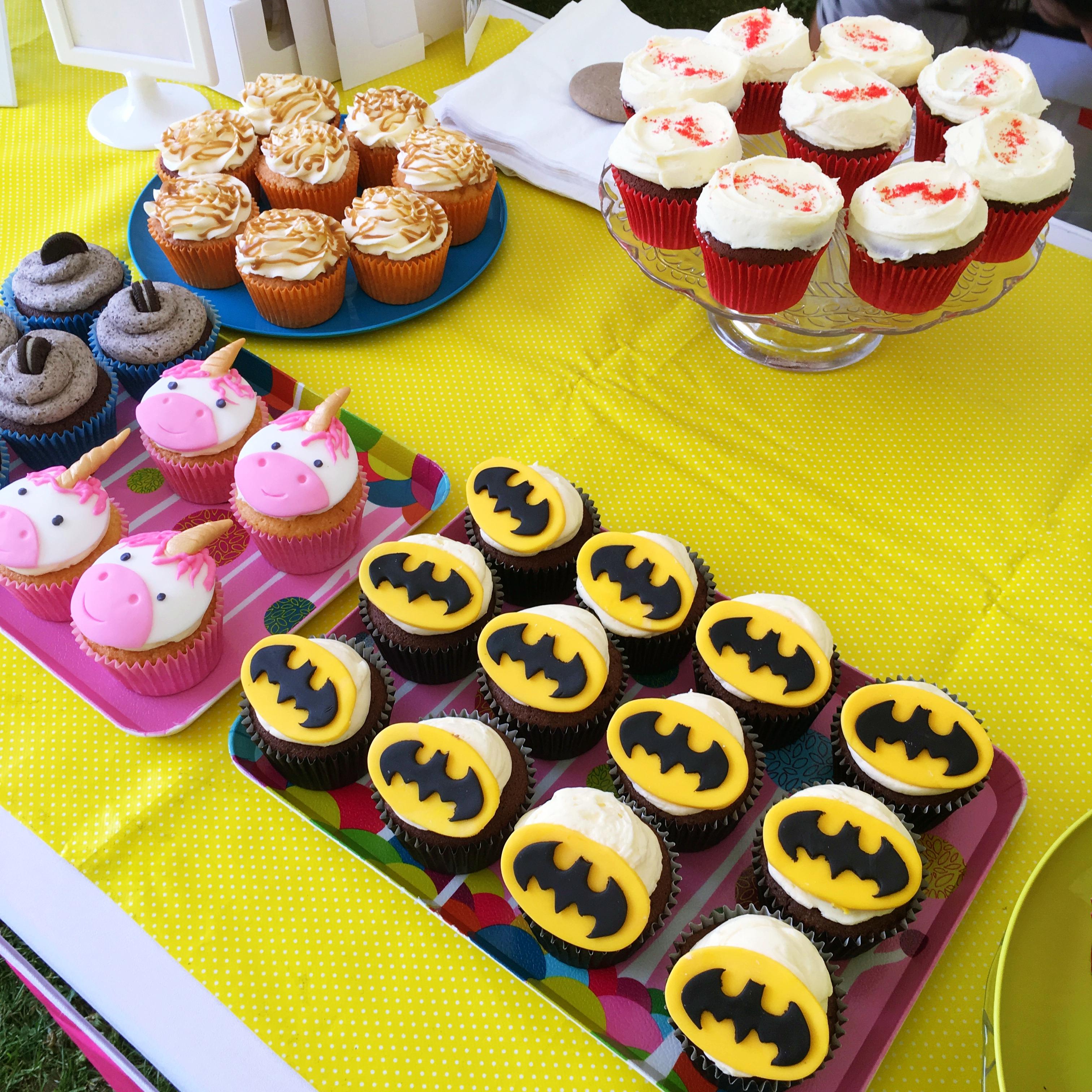 Esme Baker Cake Maker Cupcakes