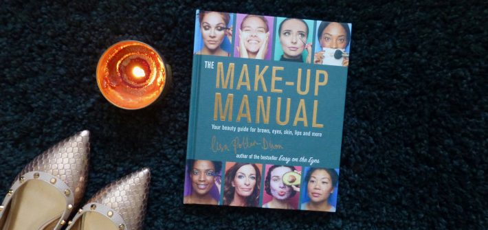 The Make Up Manual By Lisa Potter Dixon