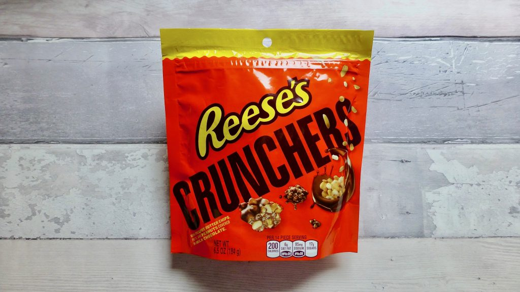 Hershey's Reese's Crunchers