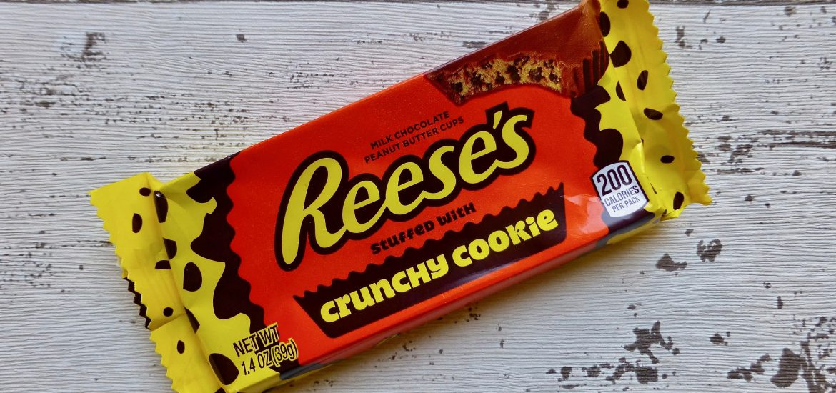 Reese's Crunchy Cookie Cups