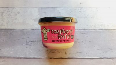 The Collective Raspberry Trifle