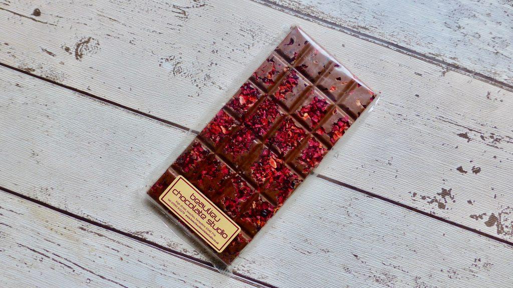 Forest Fruit Beaulieu Chocolate Studio