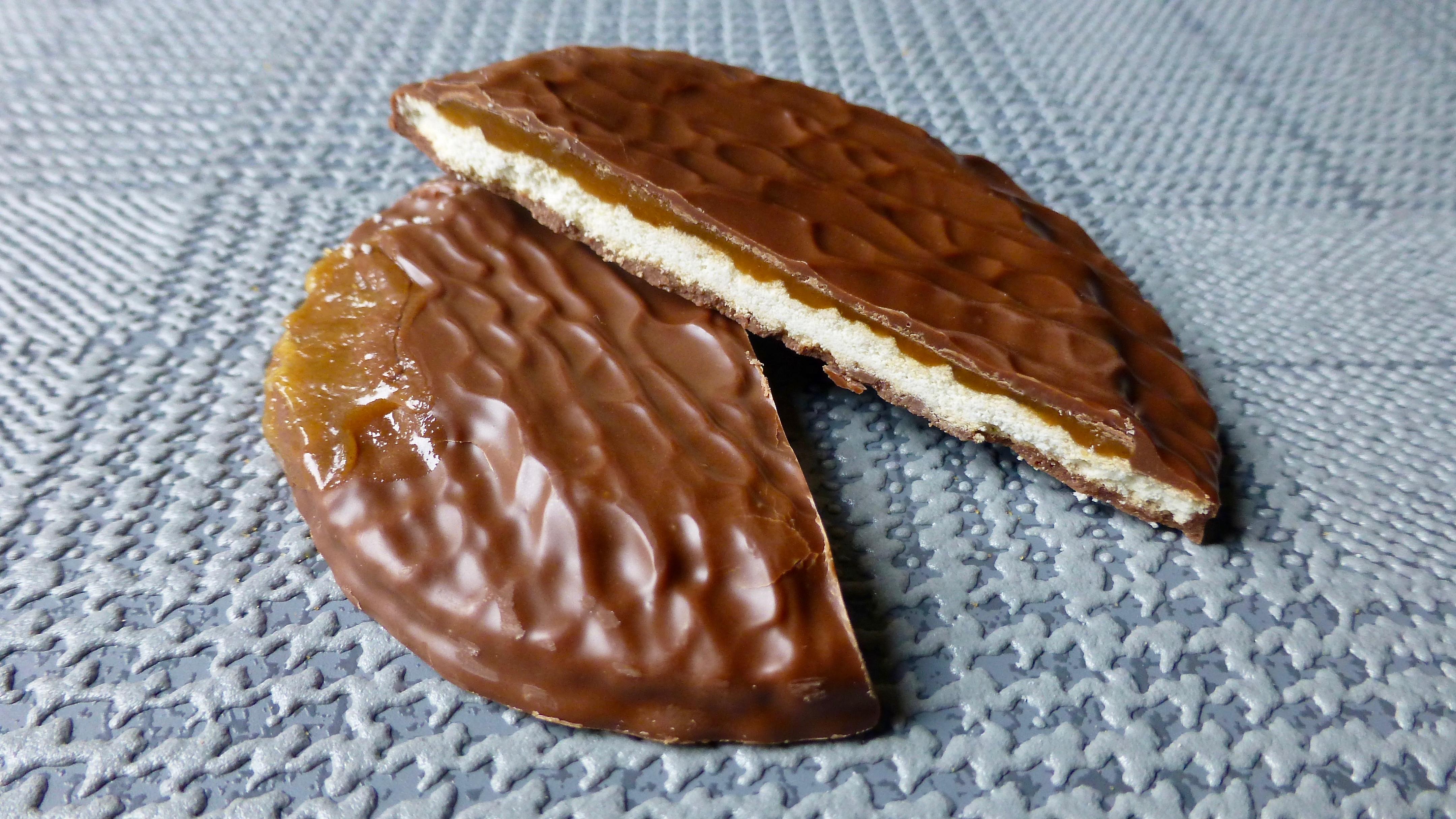 Belgian Boys Choco Stroopwafle